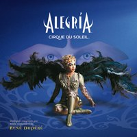 Alegria CD